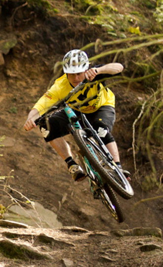 mountain bike jumps sydney - photo#21